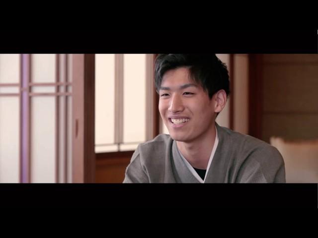 百楽荘_ホテル旅館採用_社員インタビュー