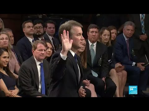 Kavanaugh sex abuse claims: What's at stake?