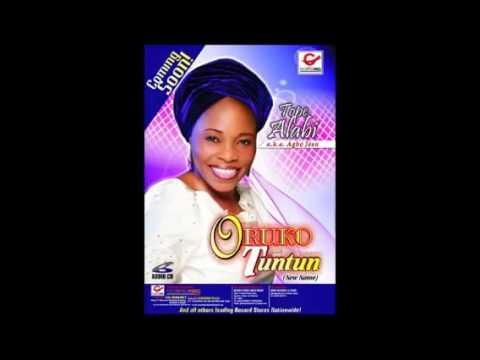 Tope Alabi Oruko Tuntun, Latest 2014/2015 Nigerian Gospel Song