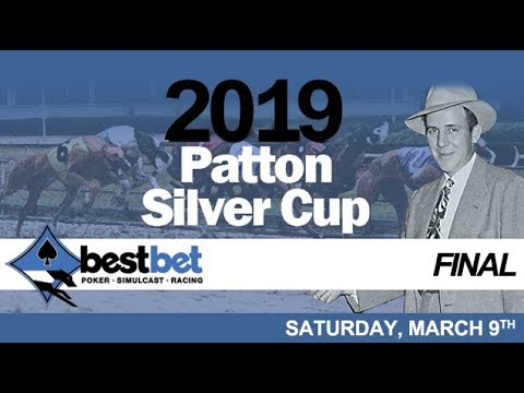 2019 James J Patton Silver Cup