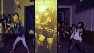 ANNA CARINA - YA FUE DEMASIADO (Video Oficial en HD)