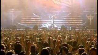 Judas Priest - You've Got Another Thing Comin' (Rising in the East)