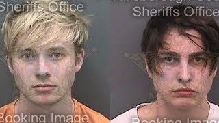 Youtubers Sam & Colby ARRESTED For Trespassing! Fan's Beg For Their Freedom!