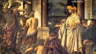 Афинская Школа. Платон