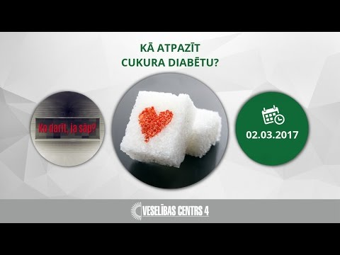 Diabetes mellitus vai alkas