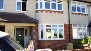 preview picture of video 'How to Build an Extension in Dartford Kent'