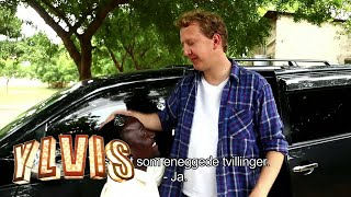 Ylvis, Ylvis - Swahiliwood ч.4 (Англ. субтитры)