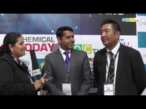 Sikand Standley at Surface & Coating Expo 2016