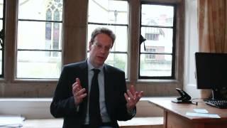 Stefan Vogenauer - The Unidroit Principles (PICC)