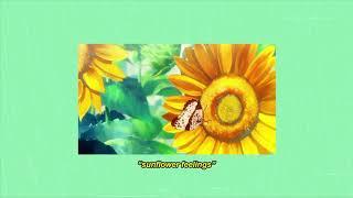 Kuzu Mellow - sunflower feelings (prod. by korou)