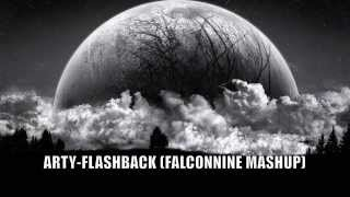 ARTY-TEARS FROM THE MOON FLASHBACK (FALCONNINEMASHUP)