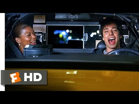Taxi (2004) - Singing & Driving Scene (1/3) | Movieclips