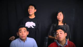 The Christmas Song (Chestnuts Roasting on an Open Fire) Acapella Siatiga Cover