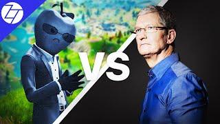 Apple vs Fortnite - The FULL Story!