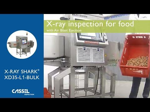 Xray-XBD 20+