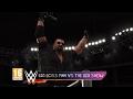 Видео WWE 2K17 - Hall of Fame Showcase (PC)