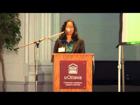 Implicaciones ambientales de la fotovoltaica - Samina Essajee