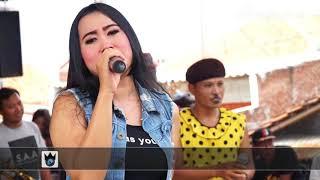 Birunya Cinta - Silvi Feat Yadi Mahesa - Arnika Jaya Live Tegalsari Tegal 30 Desember 2017