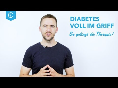 Simulation von Typ-2-Diabetes