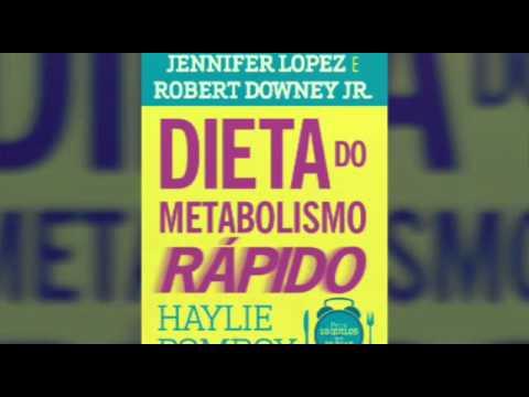 A Dieta Do Metabolismo Rapido Pdf