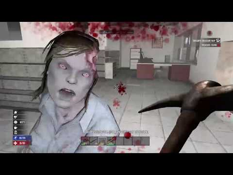 PS4版《7days to die》Part2♯80