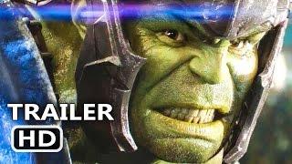THOR 3 Ragnarok Official Trailer