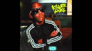 Killer Mike - Anywhere But Here (Instrumental)