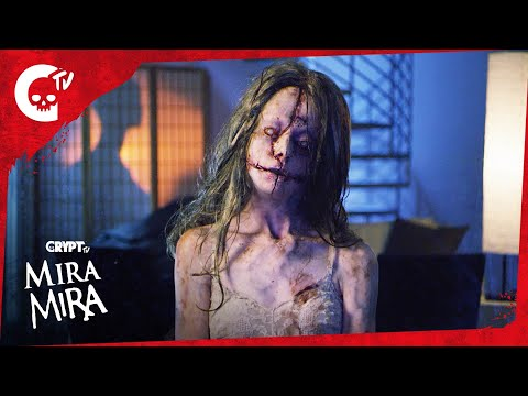 Mira Mira | CRYPT FABLES | Scary Short Horror Film | Crypt TV