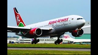 Kenya Airways has launched direct flights between Nairobi and New York