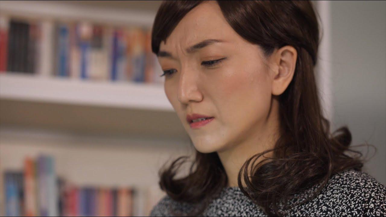 2019美麗人生劇團 舞台劇《誰 在叩門》預告片-媽媽的內心篇