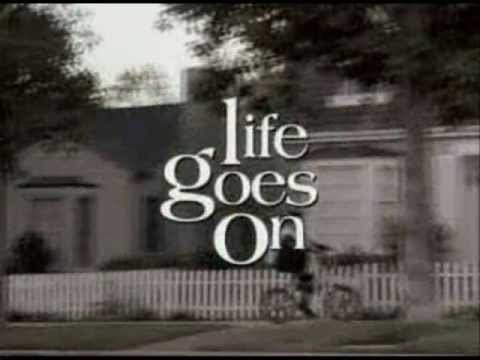 Spinwheel - Life Goes On