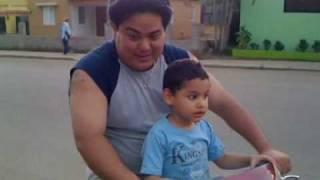 preview picture of video 'Tadashi en Pasola en Dajabon'