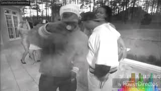 2pac - Open Fire 2 The Po Po (Official Video-LUR-Up)