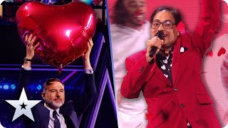 Bhim Niroula brings us even more LOVE! | Semi-Finals | BGT 2020