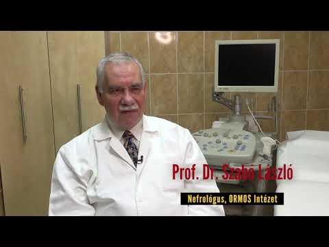 Krónikus prosztatitis és Omnik