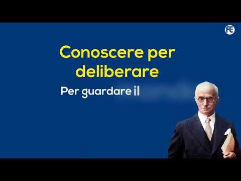 """Video promozionale """"Scuola di Liberalismo Roma 2019"""""""