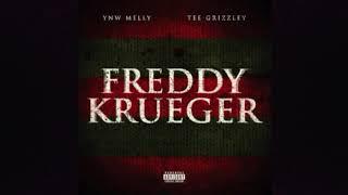 YNW Melly   Freddy Krueger (ft. Tee Grizzley)