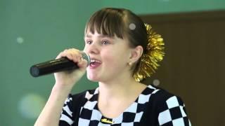концерт в школе№2 пос Торбеево