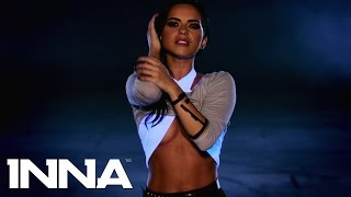 In Yoour Eyes - Inna feat. Yandel (Video)