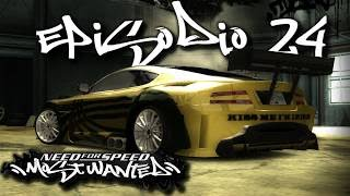 """Need For Speed Most Wanted 