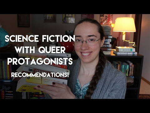 Science Fiction with Queer Protagonists | Recommendations