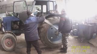Ремонт сельхоз техники  .