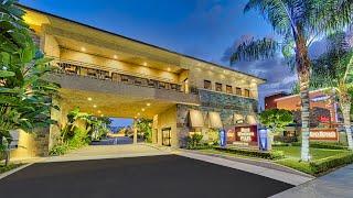 BEST WESTERN PLUS Anaheim Inn, Anaheim Hotels - California
