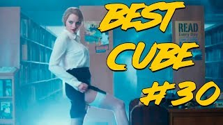 Best Cube #30   Лучшие кубы #30 Октябрь 2018