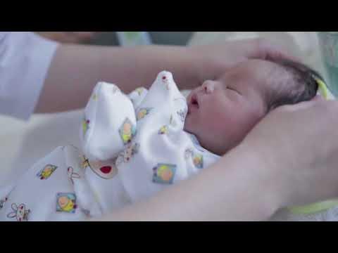 Доктор рекомендует. Уход за новорожденным (02.07.2018 г.)