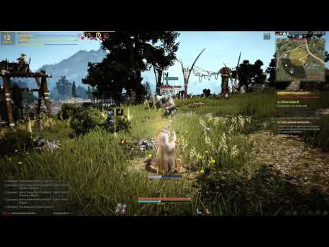 black desert online how to get standardized timer square