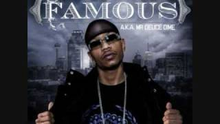 Famous - All I Got Is Pain Feat Chamillionaire