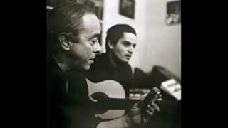 """Video thumbnail of """"Canto de Xangô - Vinicius de Moraes e Baden Powell"""""""