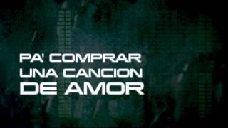 Cinco Santos - Azúcar y Amor Lyric Video