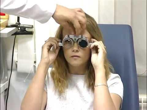 Зрение восстановление алексей
